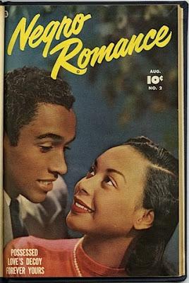 negro romance