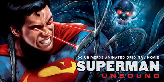 supermanunbound