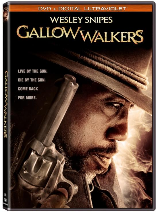 gallowwalker-dvd