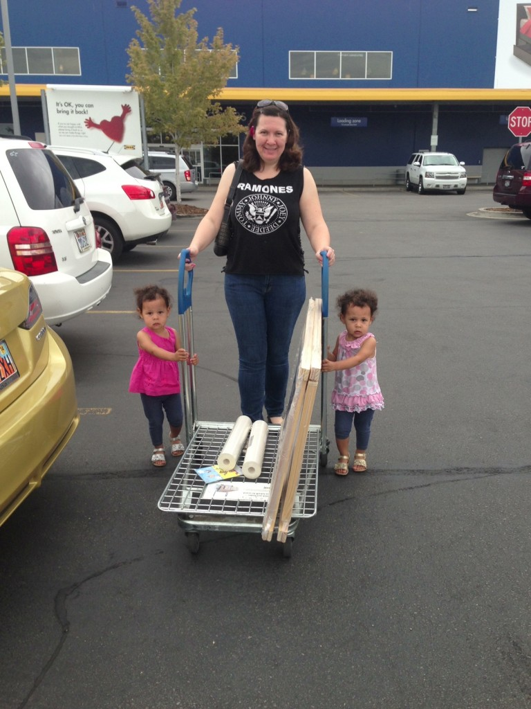Successful trip to IKEA